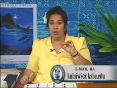 Kulāiwi Lesson 5 - YouTube Learn Hawaiian Language