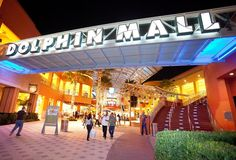 11f6a23eecb Outlet e Shopping Dolphin Mall Miami Miami Attractions