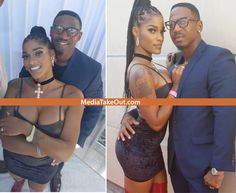 MTO WORLD EXCLUSIVE: IT Finally HAPPENED . . . Stevie J Got Joseline PREGNANT!! (PICS And DETAILS)