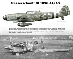 Bf 109G-14/AS