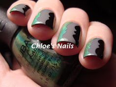 Chloe's Nails: Let's get crafty! and a Giveaway question.
