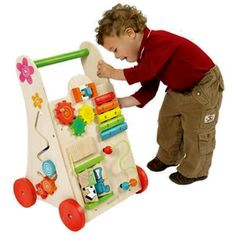 Top 10 Toys for Babies