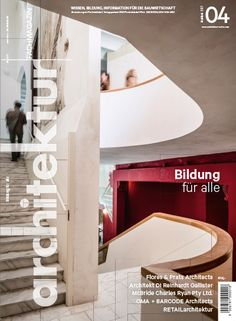 Architektur eMagazin 04 Storage, Furniture, Home Decor, Architecture, Purse Storage, Decoration Home, Room Decor, Larger, Home Furnishings