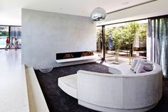 1960's house by mckimm interior design Australia