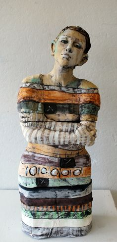 Ceramic Figures, Ceramic Artists, Ceramic Horses, public art