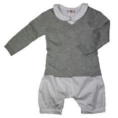 Numae baby clothes - Paris