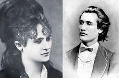 Marea iubire a lui Eminescu Veronica, Abraham Lincoln, Lifestyle
