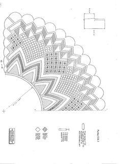 Abanicos - MªCarmen(Blanca) - Álbumes web de Picasa Bobbin Lace Patterns, Flower Patterns, Lace Heart, Lace Jewelry, Lace Making, Lace Flowers, Crochet Lace, Lace Detail, Diy And Crafts