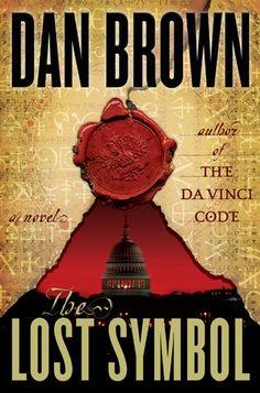 The Lost Symbol (Robert Langdon #3)  by Dan Brown