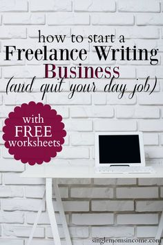 It's definitely possible to earn a decent income writing for blogs. I've done it. Here's how to find freelance writing jobs if you're starting from zero.