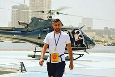 #moneymaker #cash#dubai#cream#private#money #luxury #helicopter by mr.aakk