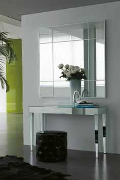 Tavolo console moderno LUXOR by Luxor Design: Porada