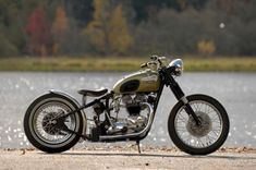 Triumph Picture Thread - Page 3 - The Jockey Journal Board Triumph Motorcycles, Triumph Motorbikes, Triumph Chopper, Triumph Cafe Racer, Cool Motorcycles, Triumph Bonneville, Motorcycle Types, Chopper Motorcycle, Bobber Chopper