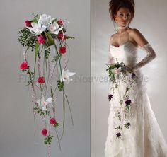bouquet Transparence