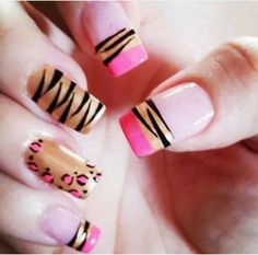 R.nails arte en tus manos