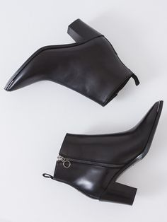 Acne Studios Loma Black Boot