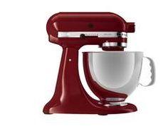 KitchenAid® Artisan Series 5 Quart Tilt-Head Stand Mixer- KSM150 : Target