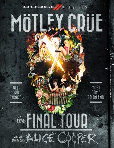 Find all tickets for all Mötley Crüe - The Final Tour upcoming shows. Discover Mötley Crüe - The Final Tour concert details and information. Explore Mötley Crüe - The Final Tour photos, videos, and. Music Love, Music Is Life, Rock Music, Glam Metal, Tommy Lee, Alice Cooper, Nikki Sixx, Rock Posters, Band Posters