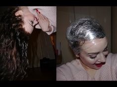 INVERSION METHOD & GHE FOR HAIR GROWTH   HOW TO