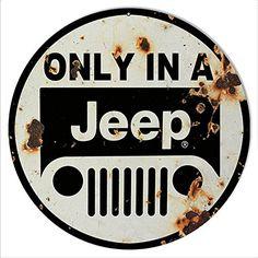 Jeep Wrangler 4 X 3 Decal Vinyl Sticker for Car Windows, Laptops, Gear, etc. Look Vintage, Vintage Bar, Vintage Signs, Jeep Willis, Jeep Decals, Jeep Stickers, Jeep Gear, American Auto, Jeep Accessories