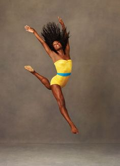 Pinky Giveaway: Alvin Ailey Tickets In Atlanta