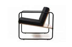 M200 Chair Designer: @matiasruizmalbran   Photo: Felipe Fontecilla, Republica Austral