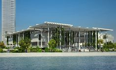 Pérez Art Museum Miami (PAMM) announces the inaugural exhibition lineup for its new building, opening in Museum Park in December 2013. The wide-ranging roster of exhibitions examines the interpretation and appropriation of cultural and political identities, economic structures, and commodities generated by Miami's diverse population and its position as a cross-cultural hub.