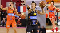 Céline Dumerc 01. Celine, Sports, Hs Sports, Sport, Exercise