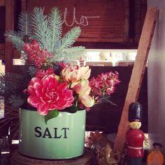 by Sibella Court Dec 8, Interior Stylist, Earthy, Ladder Decor, Stylists, Traditional, Table Decorations, Instagram Posts, Shelf