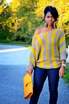 """It's Sweater Time!   ~ """"Sweenee Style"""" Women's Fashion and Style, Women's Clothing, Women's Apparel, JK Commerce"""