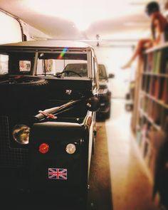 Land Rover Series 2a RG