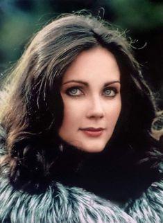 Beautiful Women Over 40, Stunning Women, Beautiful Eyes, Beautiful People, Hottest Female Celebrities, Beautiful Celebrities, Beautiful Actresses, Celebs, Linda Carter