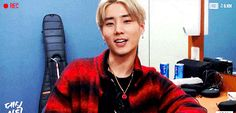 funny youngK #Day6