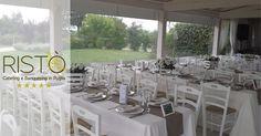 Un buon #Catering insieme ad una ottima presentazione. http://bit.ly/1DlSD92 #Puglia #Masseria #Salento #Wedding