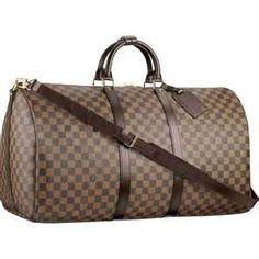 695afdd7d23e LV Keep All 55. Dream tote! Louis Vuitton Keepall 55
