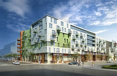 Image result for california affordable housing images