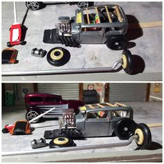 Custom Hot Wheels | SuperFly Autos