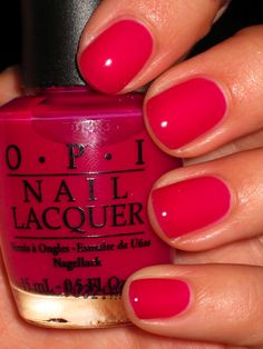 OPI - Do You Think I'm Tex-y?