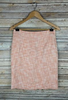 Women's Clothing Skirts Imported From Abroad Banana Republic Factory Women's Size 8 Multicolored Pleated Skirt