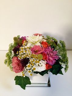 Pierre Fabre | Klorane | Flower Decorations