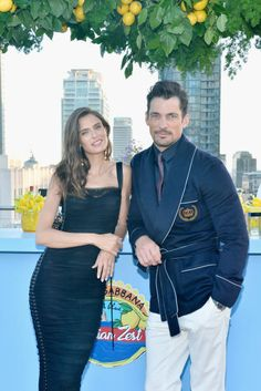 David gandy bianca balti gif light blue dolce gabbana 2013 bianca balti and david gandy wearing dolce gabbana attend the dolce gabbana light blue italian zest aloadofball Choice Image