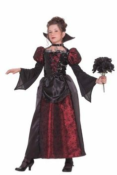 Forum Novelties Vampire Miss Dress Forum Novelties Inc.. $25.63