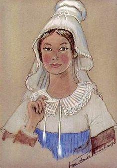 Marie-Claude Monchaux (1933, French)