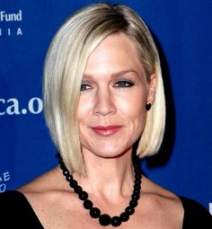 Hairstyles That Make You Look Younger - The bob.  Great for the 50+ crowd.  Gives a more youthful and classic appearance.