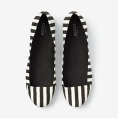 Half-Circle Flats by Kate Spade Saturday | Fab.com