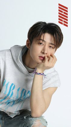 iKON 아이콘 ♡ BI - Hanbin (비아이) Kim Hanbin Ikon, Ikon Kpop, Chanwoo Ikon, Ikon Leader, Ikon Songs, Yg Entertaiment, Jay Song, Ikon Wallpaper, Bts Boys