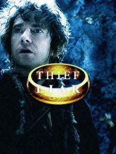 Bilbo Baggins Bilbo Baggins, Thorin Oakenshield, Legolas And Tauriel, Hobbit Films, Jrr Tolkien, Best Couple, Middle Earth, Superwholock, Lord Of The Rings
