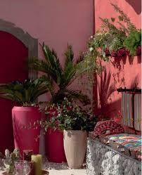 """Résultat de recherche d'images pour """"idée de terrasse colorée"""""""