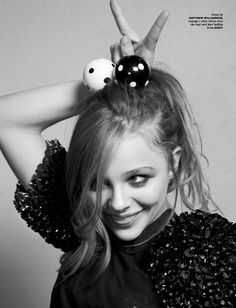 CHLOE MORETZ IF I COULD MARRY HER LEGALLY I WOULD