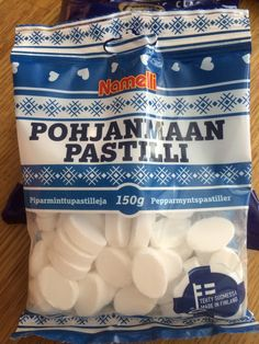 Pohjanmaan Pastilli Sweets, Personal Care, Classic, Food, Derby, Self Care, Gummi Candy, Candy, Personal Hygiene